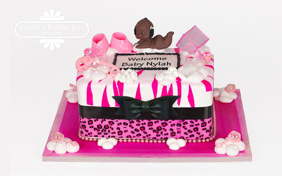 Lupita Cake Shop